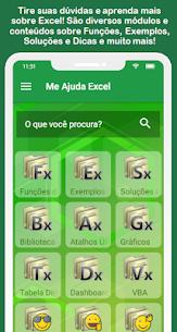 Me Ajuda Excel 1