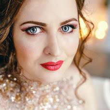 Wedding photographer Viktoriya Petrova (PetrovaViktoria). Photo of 18.04.2017