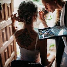 Свадебный фотограф Лилия Ардабаева (Fleurdelise). Фотография от 12.01.2016