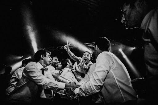 Wedding photographer David Alarcón (davidalarcon). Photo of 06.05.2016