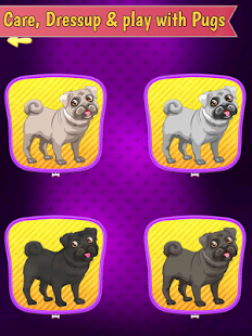 pug care game game pug pet vet doctor kids game apk for windows phone 848