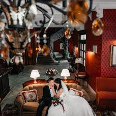 Wedding photographer Sergey Terekhov (terekhovS). Photo of 29.11.2018