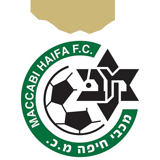מועדון כדורגל מכבי חיפה 運動 App LOGO-APP開箱王