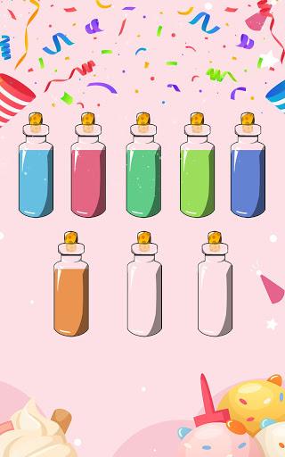 Liquid Sort Puzzle - Water Sort Puzzle filehippodl screenshot 3