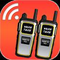 Wifi Walkie Talkie 2019 icon