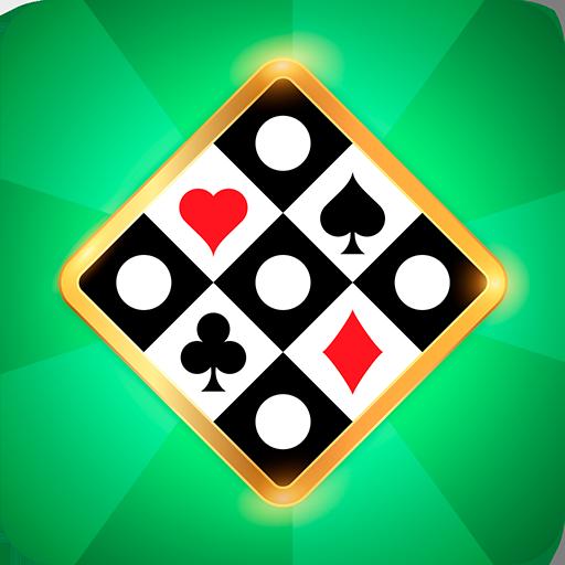 MagnoJuegos - Juegos de Cartas y Juegos de Tablero