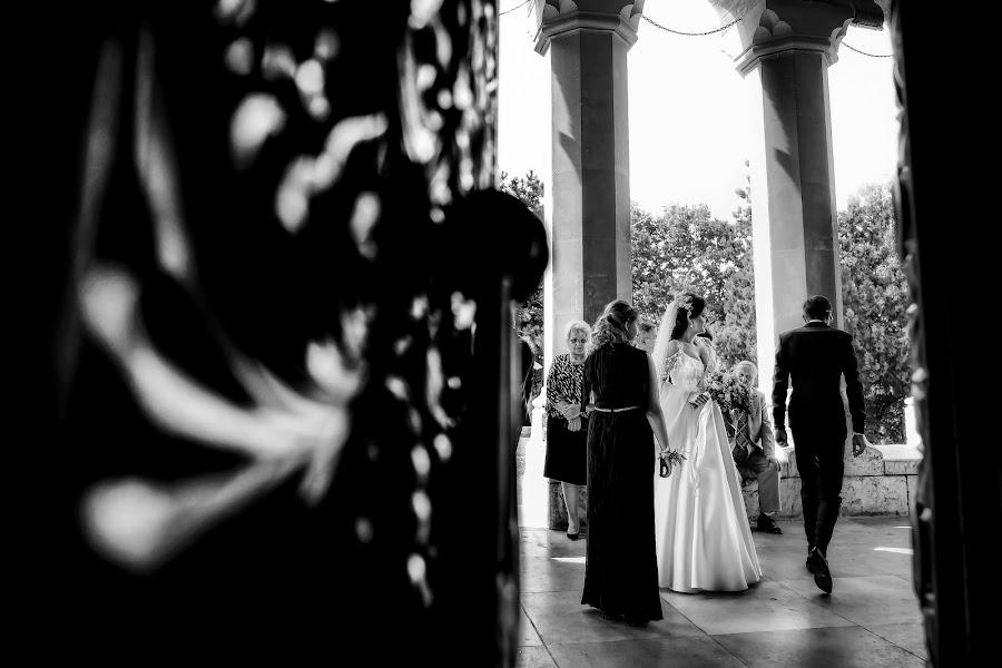 Wedding photographer Marius Marcoci (mariusmarcoci). Photo of 16.04.2019