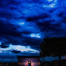 Fotógrafo de casamento Jhonatan Soares (jhonatansoares). Foto de 08.02.2018
