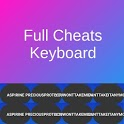 Full Cheats Keyboard for Vice City icon