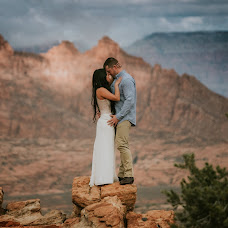Wedding photographer Carey Nash (nash). Photo of 10.03.2017