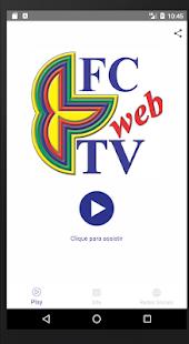 Download FctvWeb For PC Windows and Mac apk screenshot 1