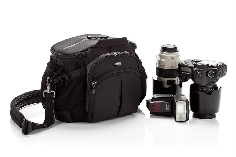 Photo: Dec 22nd: ThinkTank Speed Freak 2.0 Camera Bag ($159.75 value)