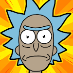 Pocket Mortys 1.2.3 APK v1.2.3