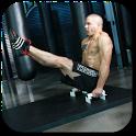 Abdominal Workout Exercises icon