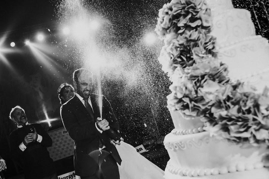 Wedding photographer Paloma Lopez (palomalopez91). Photo of 18.02.2017