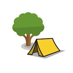8月11日にオススメゲームに選定 Trees And Tents Puzzle Androidゲームズ