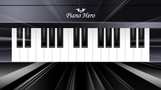 App Piano Hero - 5000 HIT! (K-POP/Classic/OST) APK for Windows Phone
