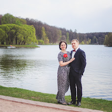 Wedding photographer Pavel Akimov (bert). Photo of 04.05.2016