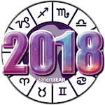 Daily Horoscope 2018 & Astrology. Apps free Icon