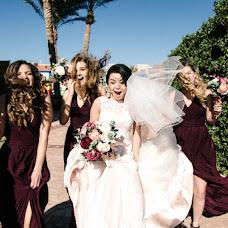 Wedding photographer Anastasiya Patlis (AnaPatlis). Photo of 25.02.2017