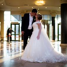 Wedding photographer Lena Kupcova (fotoLiss). Photo of 17.08.2017