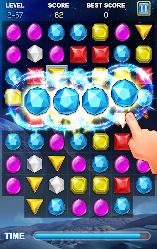 Jewels Star screenshot 2
