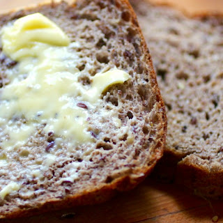 Vital Wheat Gluten And Almond Flour Recipes