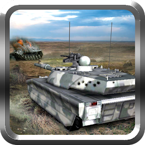Tank Strike war for PC and MAC