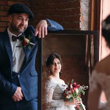 Wedding photographer Sergey Chernykh (Chernyh). Photo of 24.09.2018
