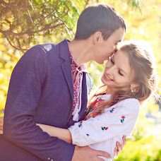 Wedding photographer Olga Savluk (Olichcka). Photo of 23.11.2015