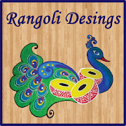 Diwali Rangoli Designs icon