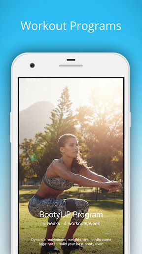 PumpUp u2014 Fitness Community  screenshots 1