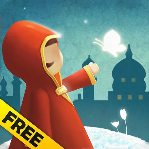 冒险の時空の旅-Free LOGO-記事Game