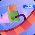 Free Draw Climber - 2020 icon