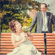 Wedding photographer Svetlana Fil (photokaplya). Photo of 19.09.2013