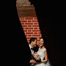 Wedding photographer Ekaterina Bogomolova (EBogomolova). Photo of 24.06.2017