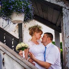 Wedding photographer Nataliya Urlis (Natey). Photo of 17.08.2016