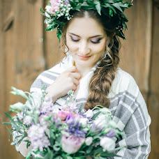 Wedding photographer Ekaterina Rusinova (rusinka). Photo of 14.06.2018