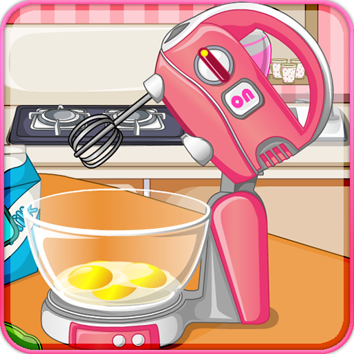 Cake Maker : Cooking Games (game)
