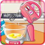 Cake Maker : Cooking Games Icon