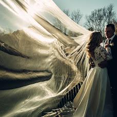 Wedding photographer Igor Dzyuin (Chikorita). Photo of 16.11.2018