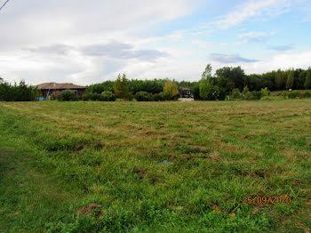 terrain à Castelnau-d'Auzan (32)