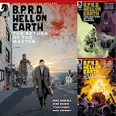 B.P.R.D. Hell on Earth: The Return of the Master
