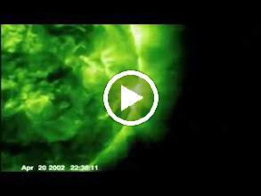 Video: สำรวจดวงอาทิตย์ด้วยยาน SOHO และ TRACE (23.2 MB)