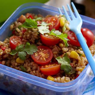 Fried Rice Salad Recipes.