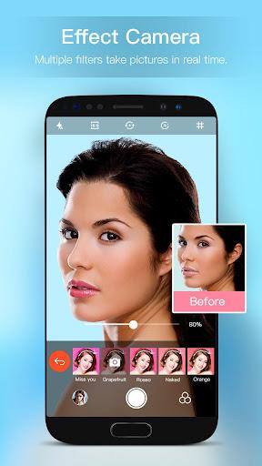 Beauty Camera - Best Selfie Camera & Photo Editor 1.5.6 5