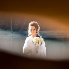 Wedding photographer Irina Valakh (valakhphotograph). Photo of 10.12.2016