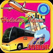 Holiday Ideas Johor - 90% OFF