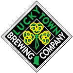 Logo of Lucky Town The Flare Incident