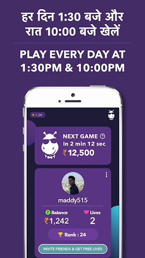 Loco Live Trivia & Quiz Game Show 1.9.9 screenshots 3